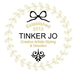 Tinker Jo - Creative artistic Styling